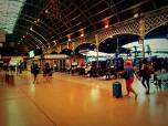 Central station 5.30am